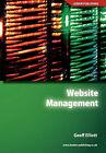 Website Management by G Elliott (Paperback, 2007)