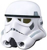 Electronic Voice Changer Helmet, Replica Toys Games Stormtrooper Movie-accurate