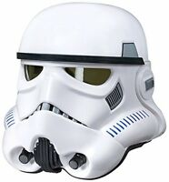Electronic Voice Changer Helmet, Replica Toys Games Stormtrooper Movie-accurate on sale