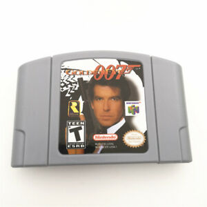 GoldenEye-007-Game-Card-Cartridge-For-Nintendo-64-N64-Video-Games-US-version