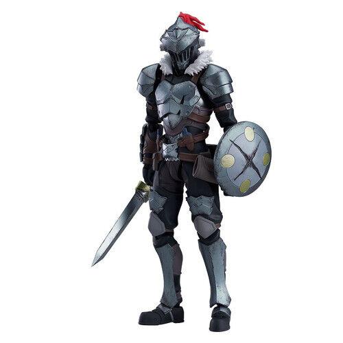 Goblin Slayer - Goblin Slayer Figma Figurine  424 Max Factory