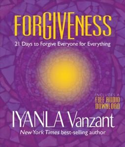 Forgiveness-21-Days-to-Forgive-Everyone-for-Everything-Paperback-by-Vanzan