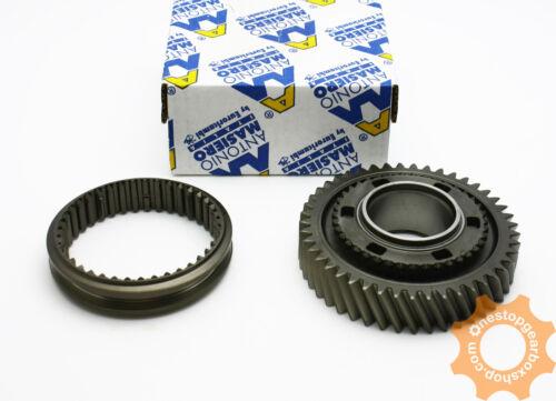 BMW 118D 318D Getrag GS6-17DG 6 speed stop start manual gearbox 1st gear kit
