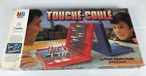JEUX-DE-SOCIETE-BOARD-GAME-MB-TOUCHE-COULE-COMPLET-BOITE