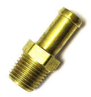 """Weber//Dellorto//Solex//Mikuni//SU Carburateur 10 Mm Collecteur Tuyau Union 1//4TH/"""" Th..."""