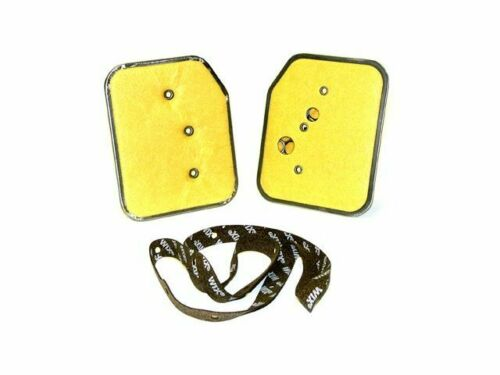 Details about  /For 1965 Dodge Monaco Automatic Transmission Filter Kit WIX 33485TS