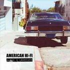 Blood & Lemonade 0884860118729 by American Hi-fi CD