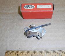 New Vintage Fairbanks Morse Magneto Distributor Contact Points W2437