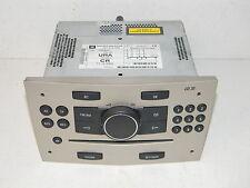Opel Astra H / Corsa D / Zafira B - CD 30 original CD Radio - CD30 - 13263051