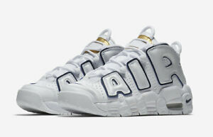 Nike YOUTH Air More Uptempo (GS) SIZE