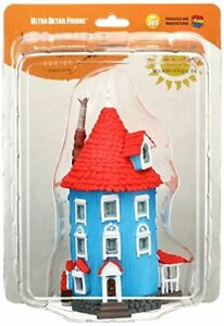 UDF-MOOMIN-Series-3-Moomin-house-non-scale-PVC-Painted-Height-approx-146mm