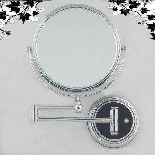 WM-CA//CB//CD LUXUS DOPPEL Kosmetikspiegel Nomal+5//7//10 Fach