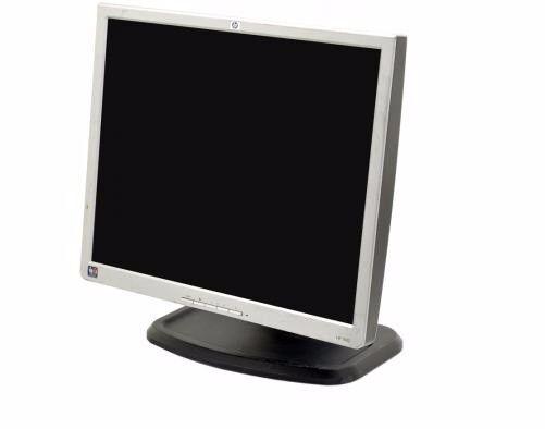 "HP L1940 19"" LCD Monitor"