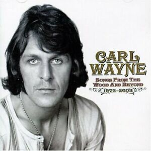 Carl Wayne - Beyond The Move - 1973-2003 - Carl Wayne CD R6VG The Cheap Fast The