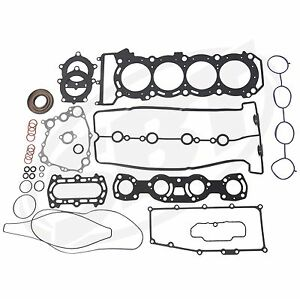 Yamaha-Complete-Gasket-Kit-FX-SHO-All-1-8L-6S5-11181-00-NEW-Gaskets