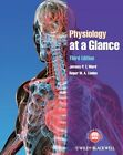 Physiology at a Glance von Jeremy P. T. Ward und Roger W. A. Linden (2013, Taschenbuch)