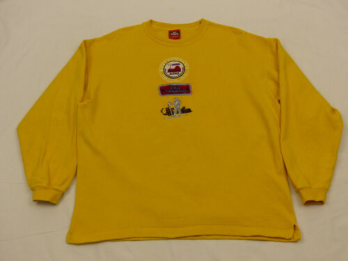 Pullover Rare Station Xl Alpha Best Size Expedition Company Greenland Casual 4OvWqwE