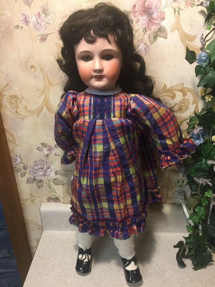 23  French Unis France 301 71 149 Dressed bambola   con il 100% di qualità e il 100% di servizio