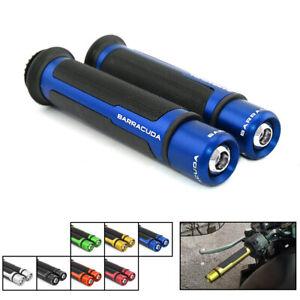 22mm-7-8-034-Hand-Grips-Handle-Bar-Throttle-Ends-For-Honda-CBR650F-CB650F-2014-2018