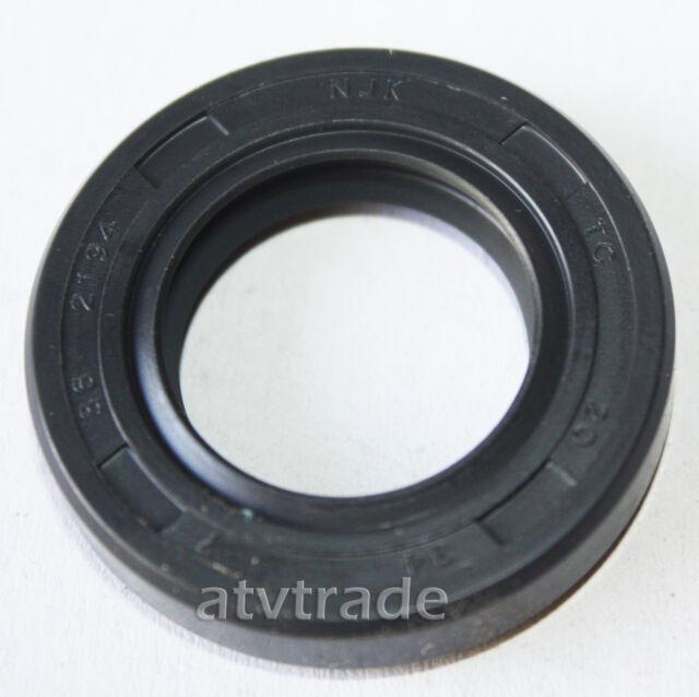 Getriebe Ritzel Simmering Wellendichtring Shineray 250STXE 200 ATV Quad Oil Seal