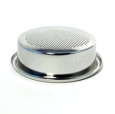 Ridgeless IMS 12,14g,17g or 21g Flat Bottom IMS Pro Barista Filter Basket