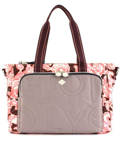 Oilily Rose Oilily Mhz Charm Charm Diaperbag 68xCwqpHw5