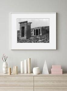 Photo: Temple of Dendur, Dendoor, Nubia, Africa Dendera, Egypt