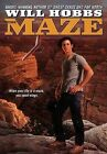 The Maze by Will Hobbs (Paperback, 2003)