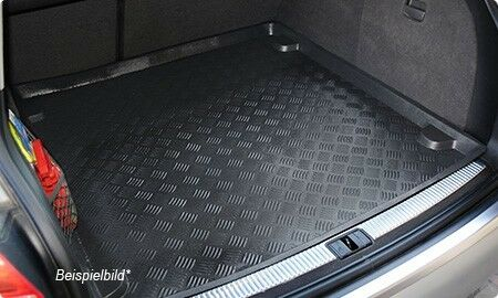 Kofferraumwanne Kofferraummatte passend für VW Polo 1994-2001 Laderaumwanne