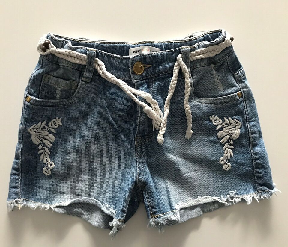Blandet tøj, Shorts, kjole