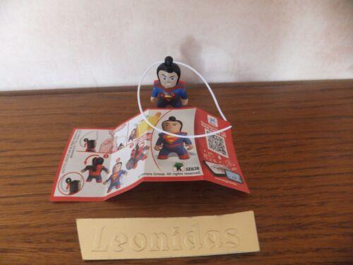 Kinder   surprise Justice League   SE636 BPZ
