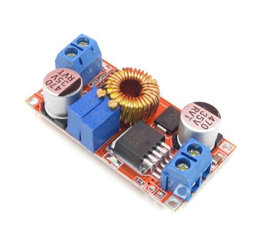 5A DC DC CC CV Lithium Battery Step down Charging Tafel Led Power Konverter BAF