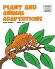 Plant and Animal Adaptions by Joseph Midthun (Paperback / softback, 2016)