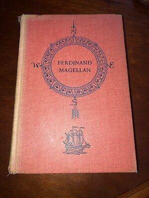 1522 Ferdinand Magellan/'s Journal Premium Facsimile