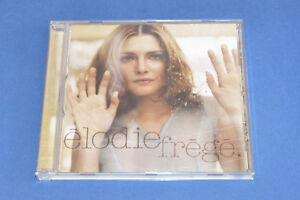 CD-ELODIE-FREGE-034-ELODIE-FREGE-034-12-TITRES-MERCURY-2004-TB-ETAT