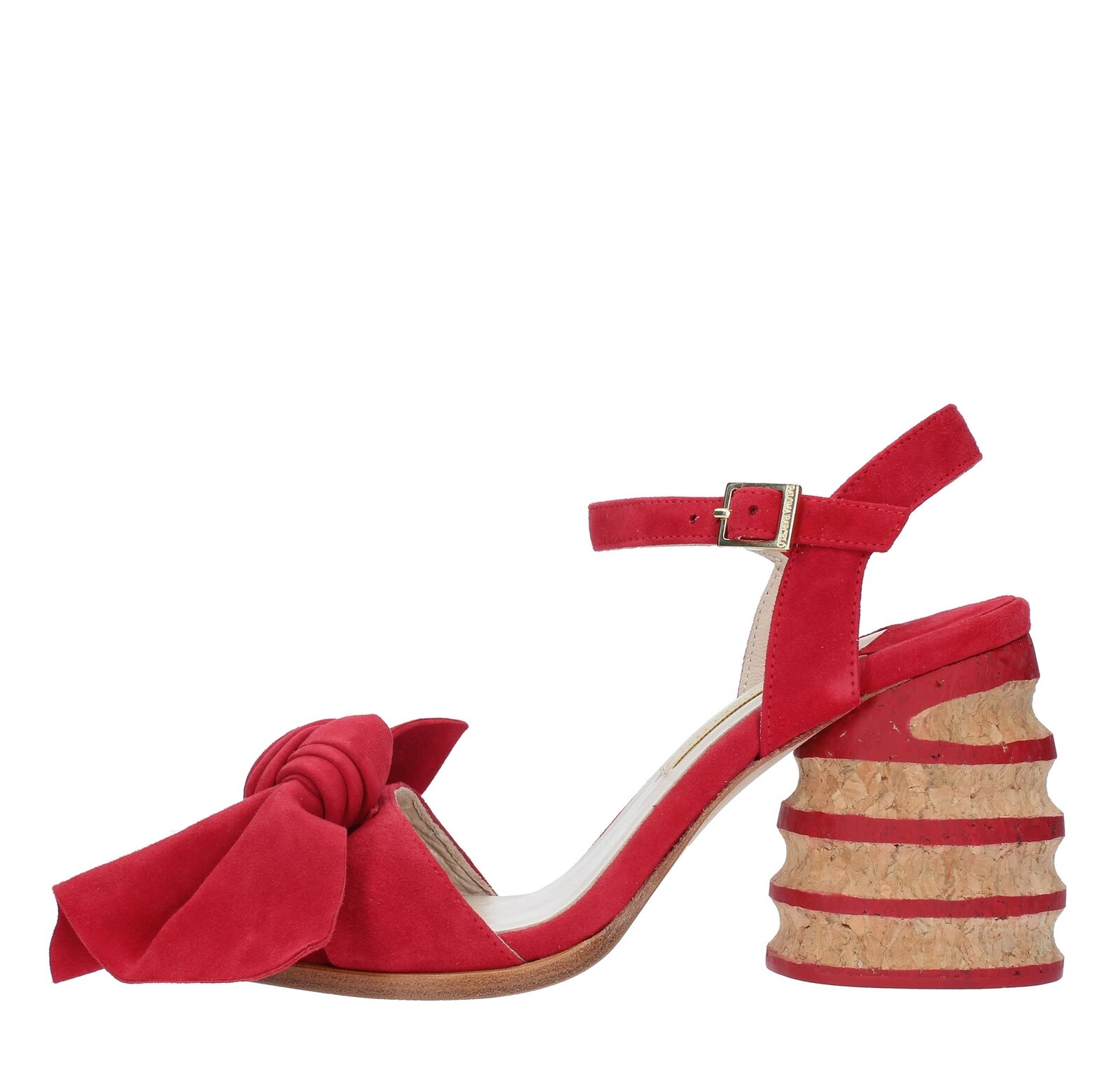 Ae2 _ Pole shoes Sandals Paloma Barcelo 'Red Woman