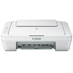 Canon-All-in-One-Color-Inkjet-Printer-Wired-Print-Scan-Copy-w-USB-Cord-amp-Ink
