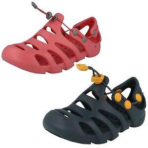 Kinder Unisex Hi Tec Hydro Jr Sommer-strandsandalen Schuhe Kleidung & Accessoires