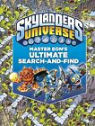 Skylanders: Master Eon's Ultimate Search-and-Find by Penguin Books Ltd (Hardback, 2013)