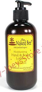 The Naked Bee Nag Champa sandalwood and Indian Massala