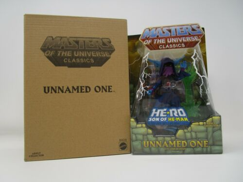 Unnamed One MASTERS OF THE UNIVERSE Classics MOTU Sealed w Box