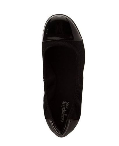 5m Shoes Easy Slip Flats 740361518706 Kable Spirit 2 On Black Women's wCqUz