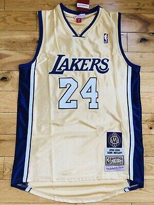 Kobe Bryant MVP #24 Los Angeles Lakers Mamba Mentality Hall of ...