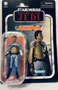 Star Wars Vintage Collection Return Of The Jedi General Lando Calrissian VC47