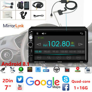 2DIN-7-034-Android-Car-Radio-GPS-Navigation-Audio-Stereo-Multimedia-MP5-Player-Kit