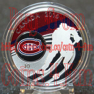 COA-64-2015-NHL-Canadian-Teams-Montreal-Canadiens-1-2-oz-10-Fine-Silver-Coin