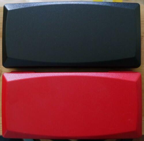 Designa Big Box Hart Dart Case Wallet-2 Farbauswahl
