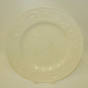 Vintage-Wedgwood-Etruria-Barlaston-Patrician-Ivory-13-034-Chop-Plate