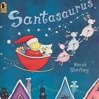 Santasaurus by Niamh Sharkey (Paperback / softback, 2008)