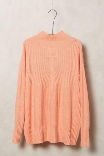 Angel Anthropologie Of North alla pesca The maglione Nwt M Aisla Pullover leggero Bx7zdqq8w